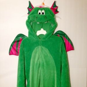 Briefly Stated Don't Poke The Dragon Body Suit